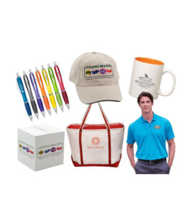 Promotional Item Examples