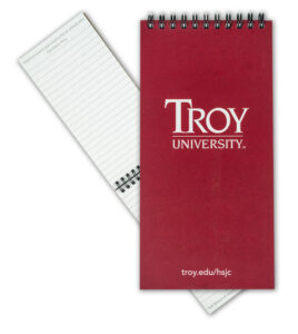 example of custom notepads