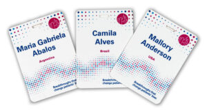 Custom Printed Event Badges