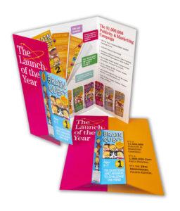 Brochure Printing Creative Influence
