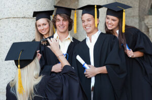 College Admissions Marketing