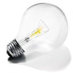 Influence Creative Light Bulb